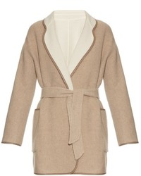 Max Mara Gisella Reversible Coat