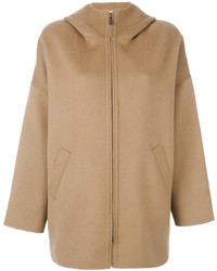P.A.R.O.S.H. Hooded Coat