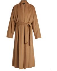 Nili Lotan Laight Wool Blend Coat