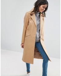 Brave Soul Long Coat