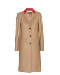 Givenchy Long Wool Coat