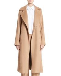 Max Mara Manuela Camel Hair Coat