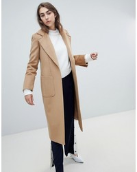 Max & Co. Maxco Wrap Coat