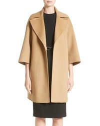 Michael Kors Michl Kors Wool Blend Coat