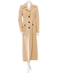 Michael Kors Michl Kors Wool Coat