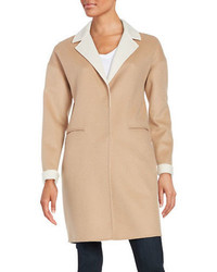 Kate Spade New York Colorblocked Woven Coat
