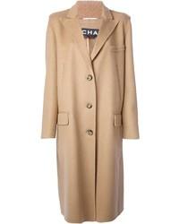 Rochas Oversize Overcoat