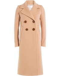 See by Chloe See By Chlo Wool Blend Coat