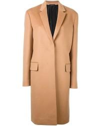 Single breasted coat medium 796478