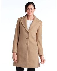 Larry Levine Walking Coat