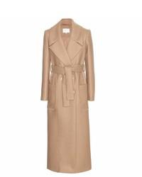 Carven Wool Blend Coat