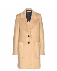 Balenciaga Wool Blend Coat