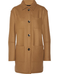 Opening Ceremony Wool Blend Coat