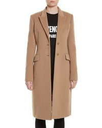 Wool cashmere coat medium 5170193