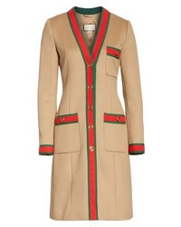 Gucci Wool Coat