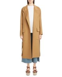 Loewe Wool Mohair Coat