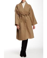 Mara Hoffman Wrap Coat
