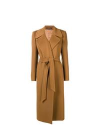 Tagliatore Wrap Coat