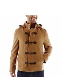 Claiborne Toggle Coat
