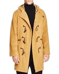 Billy Reid Duffel Coat 100% Bloomingdales