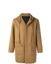 Leqarant Hooded Coat