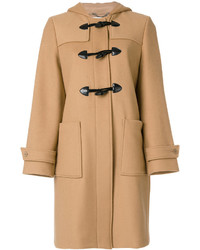 Hooded duffle coat medium 4985354