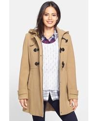 Women's Camel Duffle Coats from Nordstrom   Women's Fashion