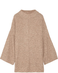 By Malene Birger Blinka Knitted Sweater Mushroom