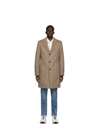 Hugo Beige Malte Coat