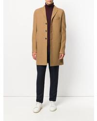 Harris Wharf London Buttoned Coat
