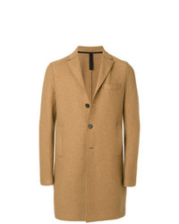 Harris Wharf London Buttoned Coat