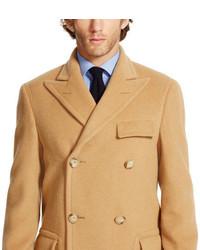 f8e6e0da7 ... Polo Ralph Lauren Camel Hair Polo Coat