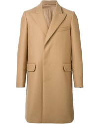 Carven Classic Single Breasted Coat