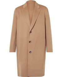 Acne Studios Charles Wool And Cashmere Blend Overcoat