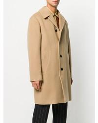 TOMORROWLAND Charme Beaver Coat