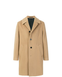 TOMORROWLAND Charme Beaver Coat