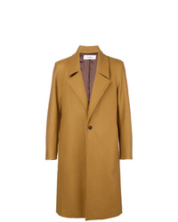 Chalayan Classic Long Coat