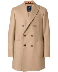 Double breasted coat medium 4914853