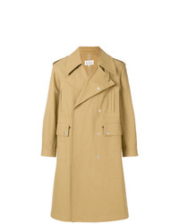 Maison Margiela Double Breasted Coat