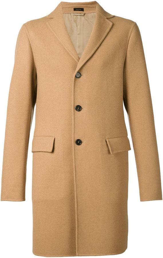 Mantel von jil sander