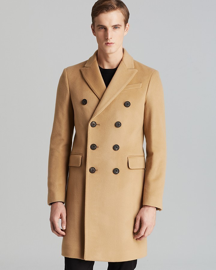 eab073e224a ... Burberry London Grosvenor Double Breasted Coat ...