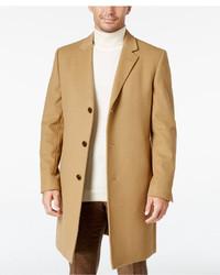 Lauren Ralph Lauren Luther Cashmere Blend Overcoat