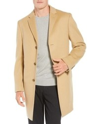 Mason wool cashmere overcoat medium 8606019