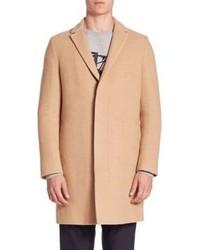 MSGM Mid Length Overcoat