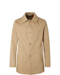Salle Privée Nathan Slim Fit Woven Coat