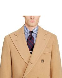 Polo Ralph Lauren Camel Hair Coat