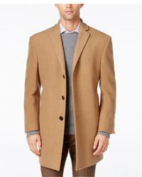 Calvin Klein Prosper X Fit Overcoat
