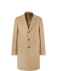 Loro Piana Rain System Cashmere Coat