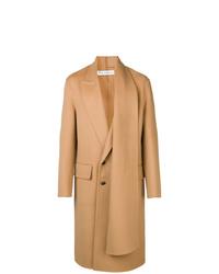 JW Anderson Shawl Collar Coat