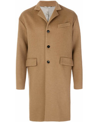 Valentino Single Breasted Coat